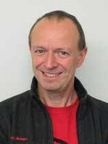 Univ.-Prof. Dr. Ralph Panstruga - Head of Division of Plant Molecular Cell Biology at the Institute of Biology I