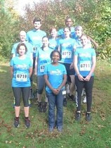 ZAI Running Team