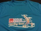 ZAI Running Team - Logo